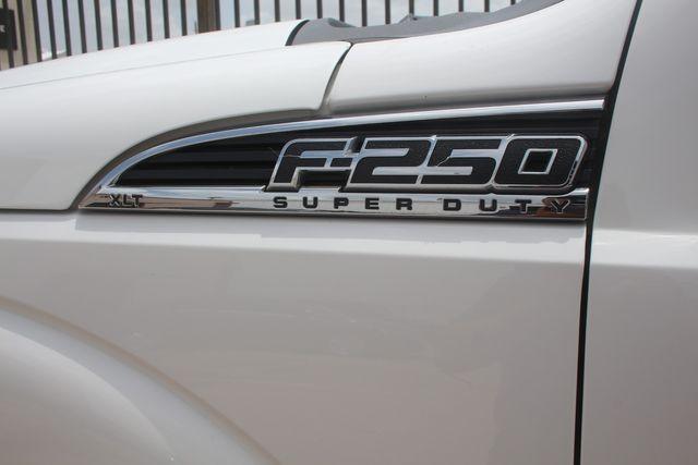 2016 Ford Super Duty F-250 Pickup XLT Houston, Texas 4