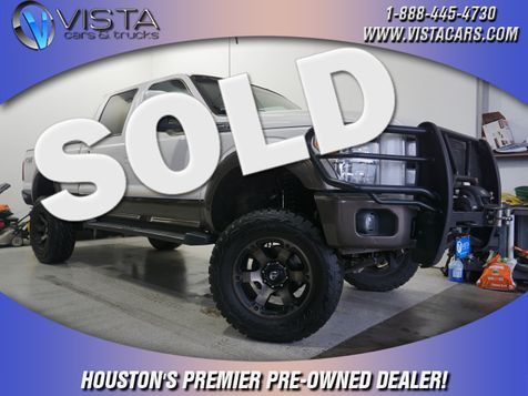 2016 Ford Super Duty F-250 Pickup King Ranch in Houston, Texas