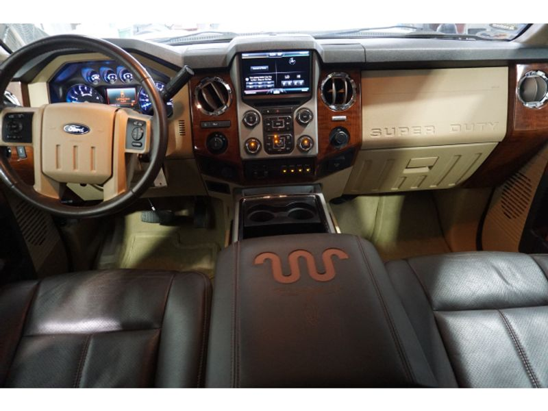2016 Ford Super Duty F-250 Pickup King Ranch  city Texas  Vista Cars and Trucks  in Houston, Texas
