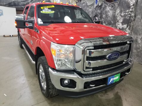 2016 Ford Super Duty F-250 Pickup Lariat 6.7L  in Dickinson, ND