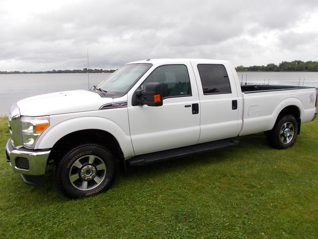 2016 Ford Super Duty F-250 Pickup XLT | Litchfield, MN | Minnesota Motorcars in Litchfield MN