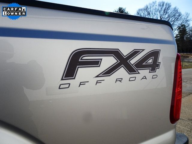 2016 Ford Super Duty F-250 Pickup Lariat Madison, NC 12