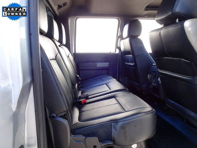 2016 Ford Super Duty F-250 Pickup Lariat Madison, NC 38
