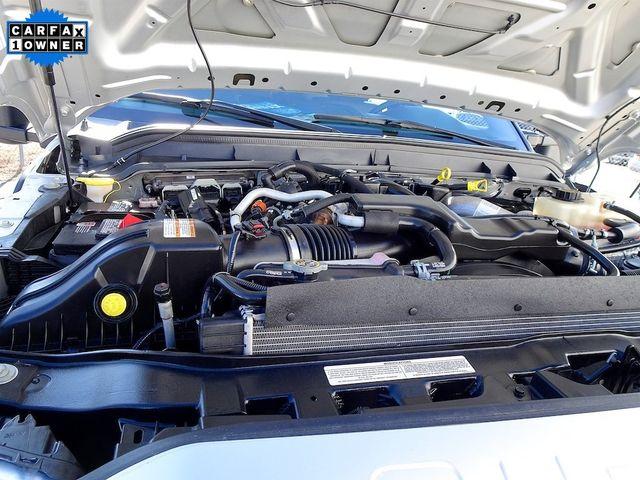 2016 Ford Super Duty F-250 Pickup Lariat Madison, NC 49