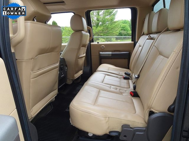 2016 Ford Super Duty F-250 Pickup Lariat Madison, NC 37