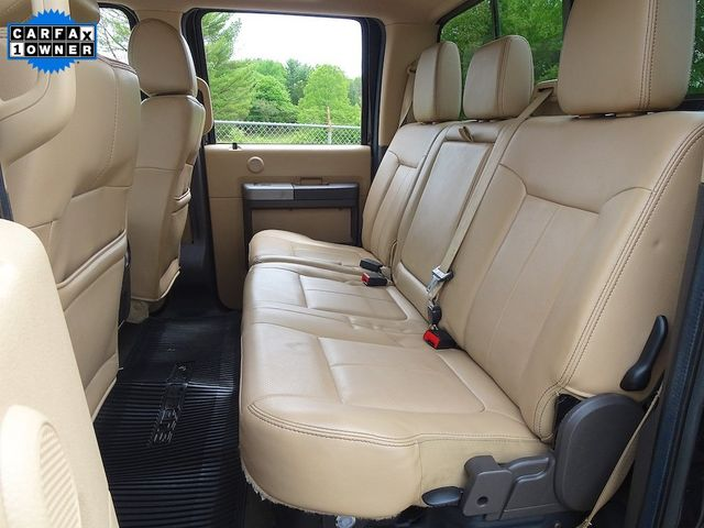 2016 Ford Super Duty F-250 Pickup Lariat Madison, NC 38
