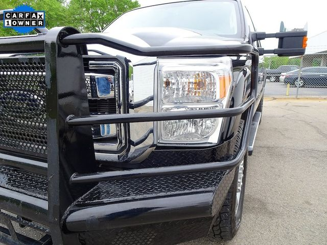2016 Ford Super Duty F-250 Pickup Lariat Madison, NC 9