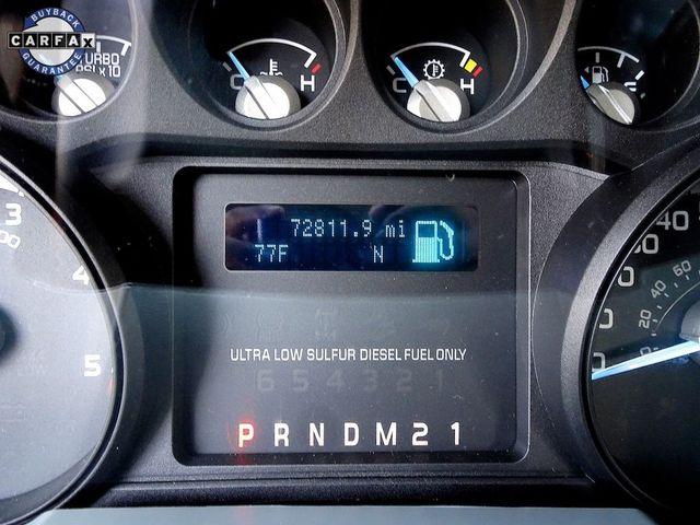 2016 Ford Super Duty F-250 Pickup XLT Madison, NC 15