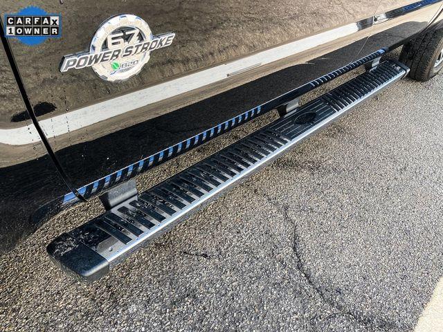 2016 Ford Super Duty F-250 Pickup Platinum Madison, NC 9