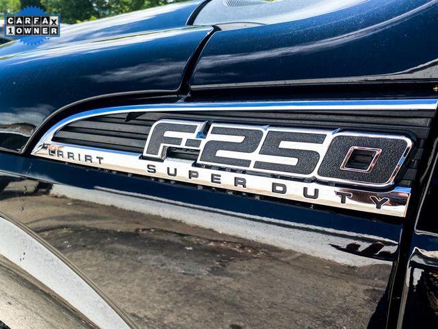 2016 Ford Super Duty F-250 Pickup Platinum Madison, NC 11