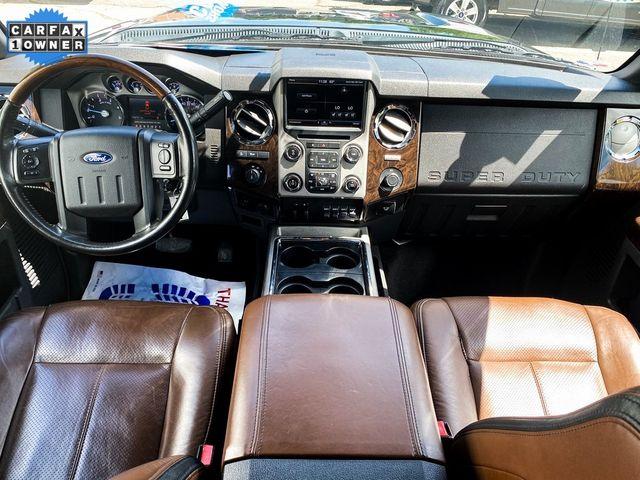 2016 Ford Super Duty F-250 Pickup Platinum Madison, NC 17