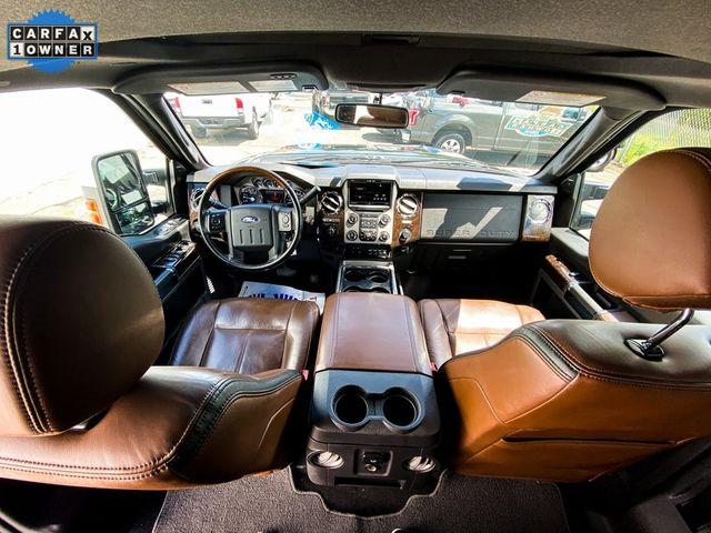 2016 Ford Super Duty F-250 Pickup Platinum Madison, NC 18
