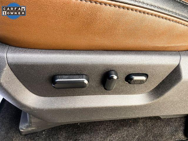 2016 Ford Super Duty F-250 Pickup Platinum Madison, NC 24