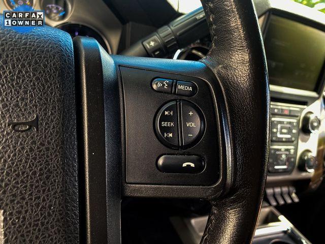 2016 Ford Super Duty F-250 Pickup Platinum Madison, NC 26