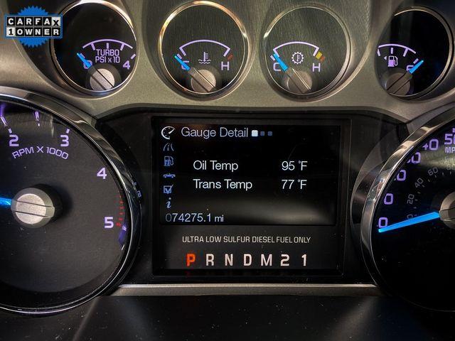 2016 Ford Super Duty F-250 Pickup Platinum Madison, NC 27