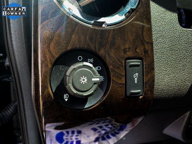 2016 Ford Super Duty F-250 Pickup Platinum Madison, NC 28
