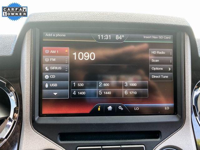 2016 Ford Super Duty F-250 Pickup Platinum Madison, NC 32