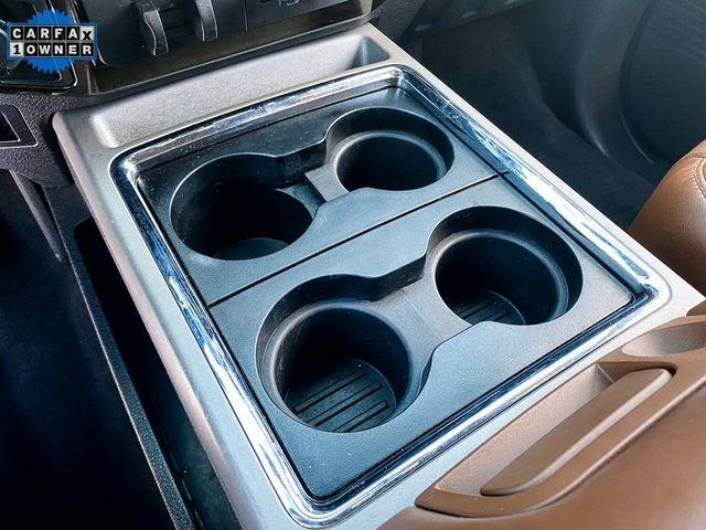 2016 Ford Super Duty F-250 Pickup Platinum Madison, NC 35