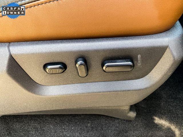 2016 Ford Super Duty F-250 Pickup Platinum Madison, NC 42