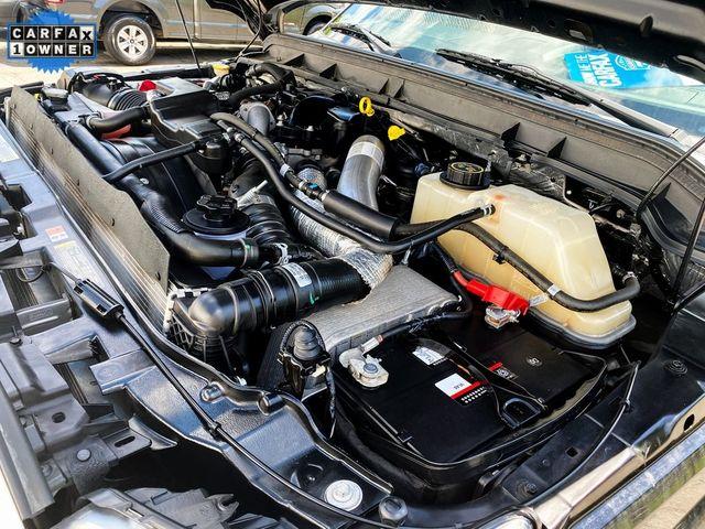 2016 Ford Super Duty F-250 Pickup Platinum Madison, NC 45