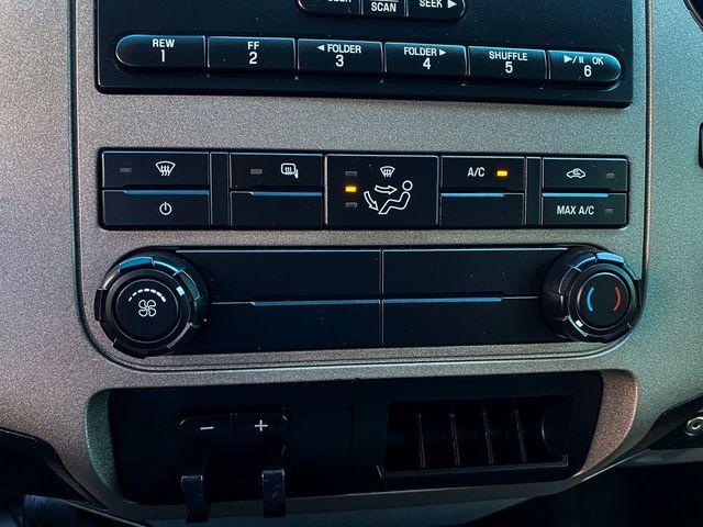 2016 Ford Super Duty F-250 Pickup XLT Madison, NC 26
