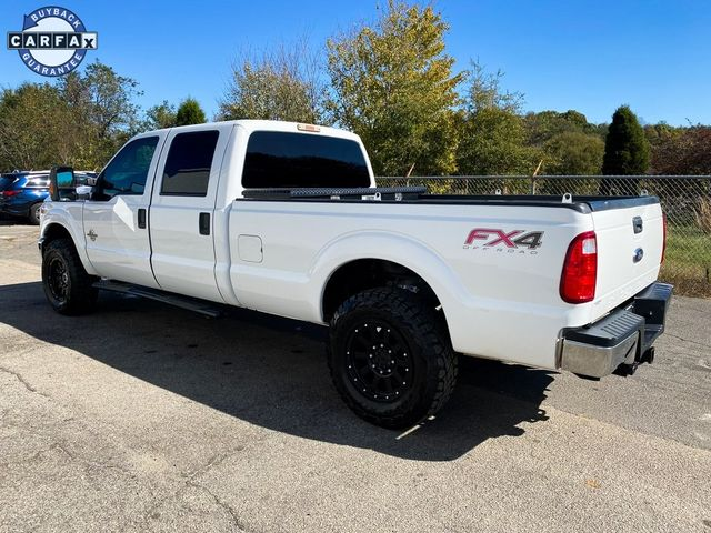2016 Ford Super Duty F-250 Pickup XLT Madison, NC 3