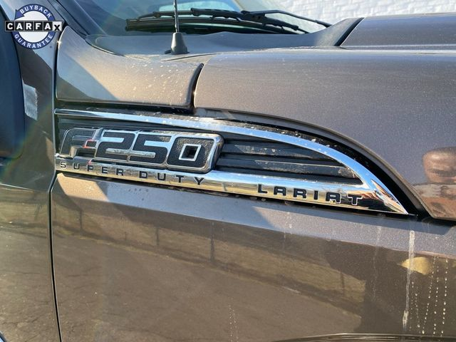 2016 Ford Super Duty F-250 Pickup Lariat Madison, NC 11
