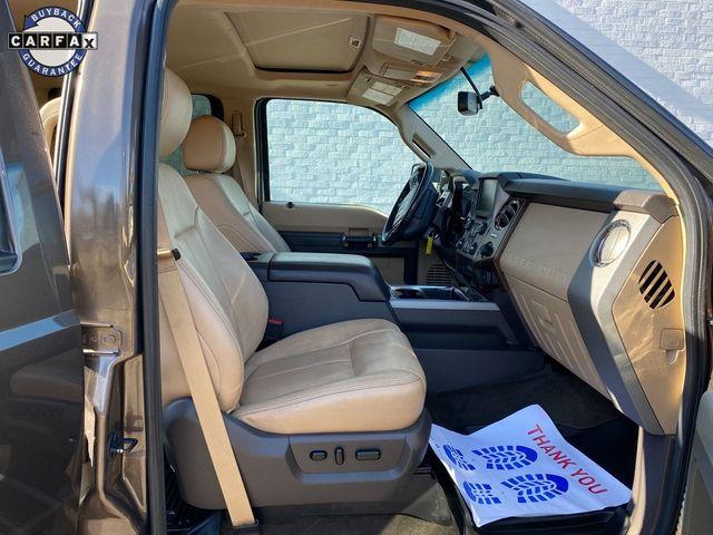 2016 Ford Super Duty F-250 Pickup Lariat Madison, NC 13