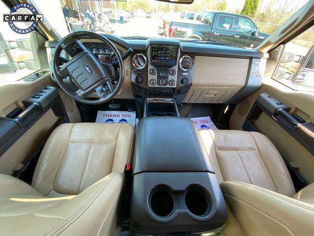 2016 Ford Super Duty F-250 Pickup Lariat Madison, NC 27