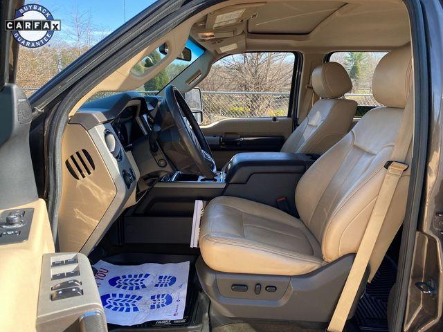 2016 Ford Super Duty F-250 Pickup Lariat Madison, NC 29