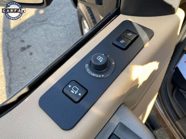 2016 Ford Super Duty F-250 Pickup Lariat Madison, NC 32