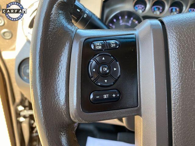 2016 Ford Super Duty F-250 Pickup Lariat Madison, NC 36