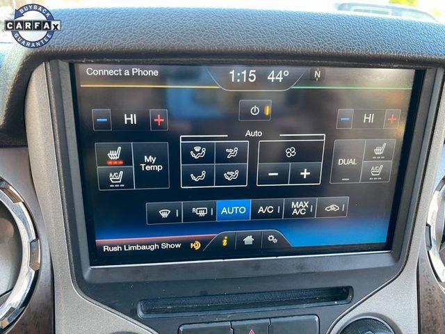 2016 Ford Super Duty F-250 Pickup Lariat Madison, NC 41
