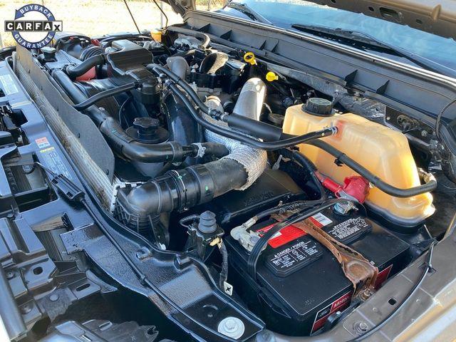 2016 Ford Super Duty F-250 Pickup Lariat Madison, NC 46
