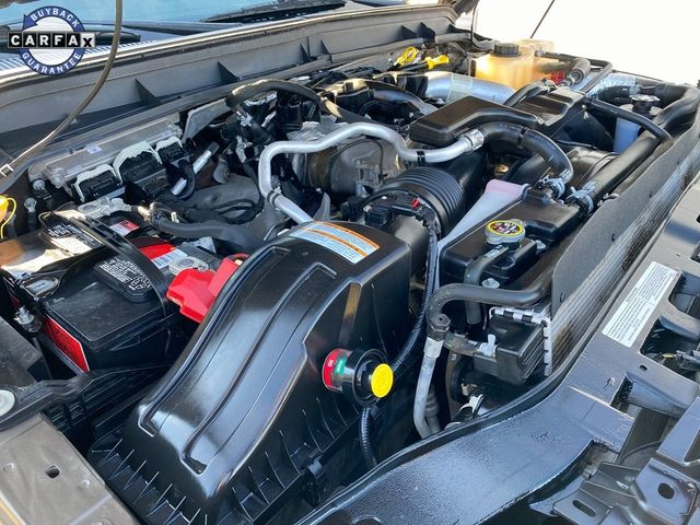 2016 Ford Super Duty F-250 Pickup Lariat Madison, NC 47