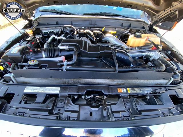 2016 Ford Super Duty F-250 Pickup Lariat Madison, NC 48