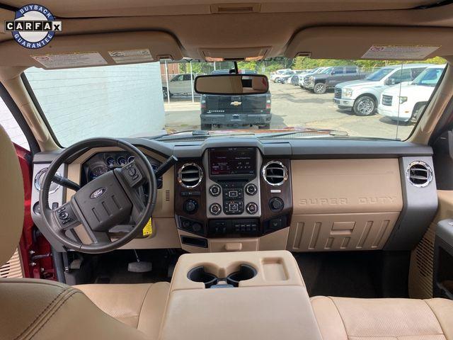 2016 Ford Super Duty F-250 Pickup Lariat Madison, NC 24