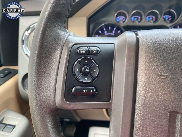 2016 Ford Super Duty F-250 Pickup Lariat Madison, NC 33