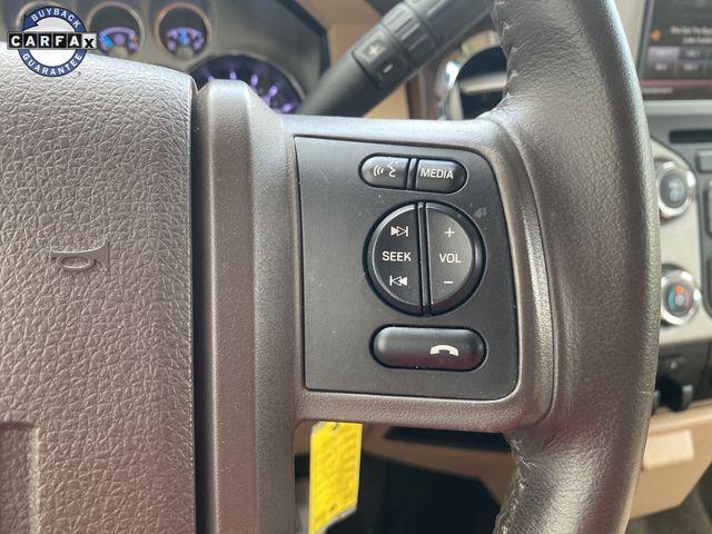 2016 Ford Super Duty F-250 Pickup Lariat Madison, NC 34