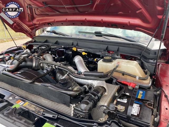 2016 Ford Super Duty F-250 Pickup Lariat Madison, NC 45