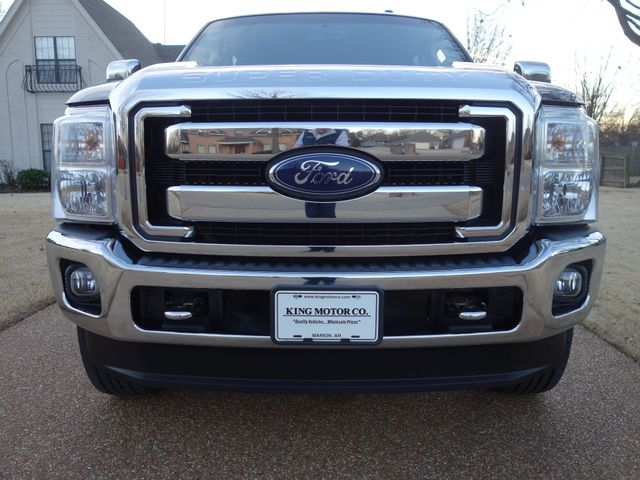 2016 Ford Super Duty F-250 Pickup Lariat in Marion, AR 72364