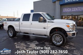 2016 Ford Super Duty F-250 Pickup Lariat in Memphis, Tennessee 38115