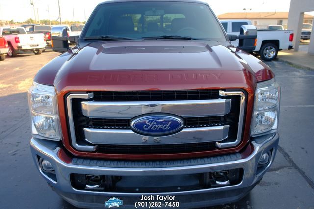 2016 Ford Super Duty F-250 Pickup King Ranch in Memphis, Tennessee 38115