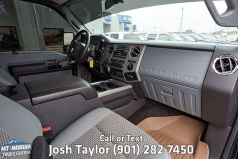 2016 Ford Super Duty F-250 Pickup XLT   Memphis, TN   Mt Moriah Truck Center in Memphis, TN
