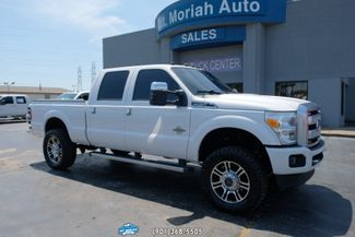 2016 Ford Super Duty F-250 Pickup Platinum in Memphis, Tennessee 38115