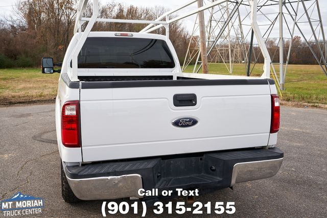 2016 Ford Super Duty F-250 Pickup XL in Memphis, Tennessee 38115