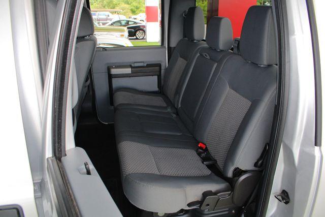 2016 Ford Super Duty F-250 Pickup XLT Crew Cab 4x4 - Power Stroke Diesel! Mooresville , NC 9