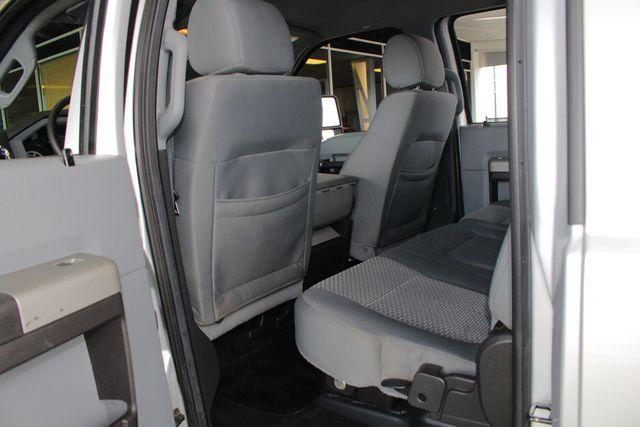 2016 Ford Super Duty F-250 Pickup XLT Crew Cab 4x4 - Power Stroke Diesel! Mooresville , NC 33