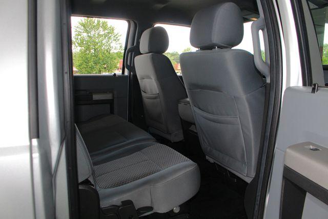 2016 Ford Super Duty F-250 Pickup XLT Crew Cab 4x4 - Power Stroke Diesel! Mooresville , NC 34