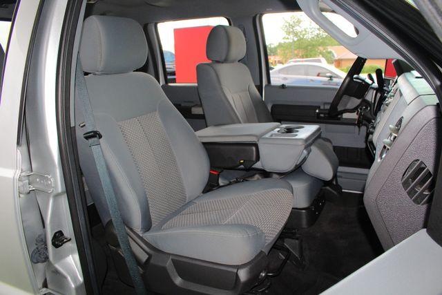 2016 Ford Super Duty F-250 Pickup XLT Crew Cab 4x4 - Power Stroke Diesel! Mooresville , NC 11
